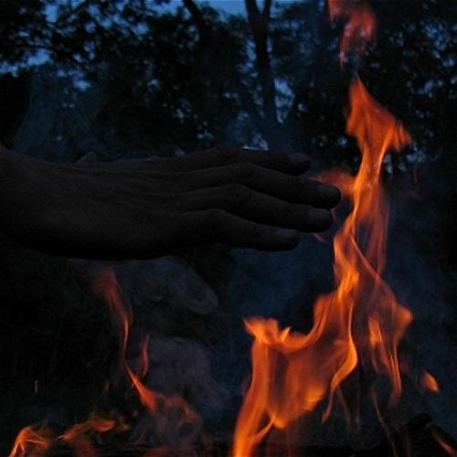 Wasser Feuer Erde Luft